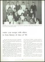 1966 High Point High School Yearbook Page 204 & 205