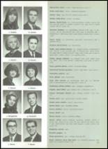 1966 High Point High School Yearbook Page 210 & 211