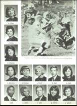 1966 High Point High School Yearbook Page 214 & 215