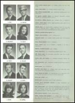 1966 High Point High School Yearbook Page 218 & 219