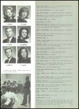 1966 High Point High School Yearbook Page 222 & 223