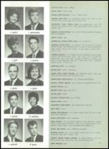 1966 High Point High School Yearbook Page 224 & 225
