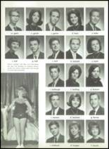 1966 High Point High School Yearbook Page 226 & 227