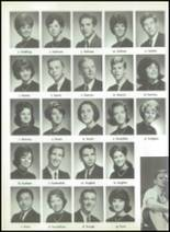 1966 High Point High School Yearbook Page 228 & 229