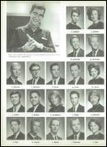 1966 High Point High School Yearbook Page 230 & 231