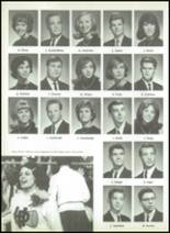 1966 High Point High School Yearbook Page 232 & 233