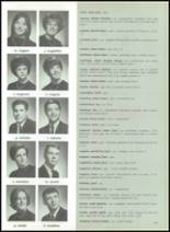 1966 High Point High School Yearbook Page 236 & 237