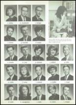 1966 High Point High School Yearbook Page 238 & 239