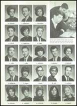 1966 High Point High School Yearbook Page 244 & 245