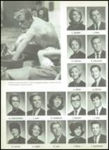 1966 High Point High School Yearbook Page 246 & 247