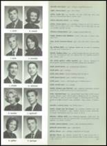 1966 High Point High School Yearbook Page 248 & 249