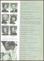 1966 High Point High School Yearbook Page 250 & 251