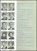 1966 High Point High School Yearbook Page 256 & 257
