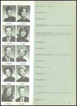 1966 High Point High School Yearbook Page 258 & 259