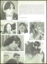 1966 High Point High School Yearbook Page 262 & 263