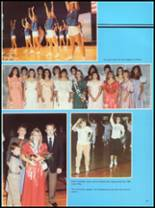 1985 Manchester High School Yearbook Page 18 & 19