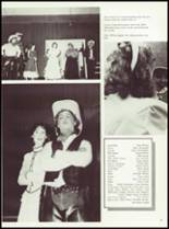 1985 Manchester High School Yearbook Page 22 & 23