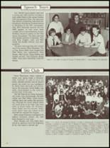 1985 Manchester High School Yearbook Page 40 & 41