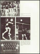1985 Manchester High School Yearbook Page 52 & 53