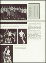 1985 Manchester High School Yearbook Page 60 & 61