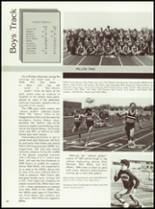 1985 Manchester High School Yearbook Page 64 & 65