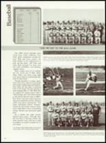 1985 Manchester High School Yearbook Page 66 & 67
