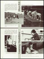 1985 Manchester High School Yearbook Page 82 & 83