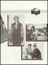 1985 Manchester High School Yearbook Page 96 & 97