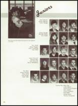1985 Manchester High School Yearbook Page 112 & 113