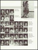 1985 Manchester High School Yearbook Page 116 & 117