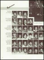1985 Manchester High School Yearbook Page 118 & 119