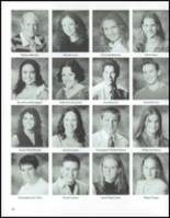 2003 Edwin O. Smith High School Yearbook Page 26 & 27