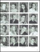 2003 Edwin O. Smith High School Yearbook Page 30 & 31