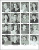2003 Edwin O. Smith High School Yearbook Page 32 & 33