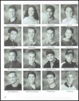 2003 Edwin O. Smith High School Yearbook Page 36 & 37