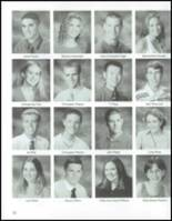 2003 Edwin O. Smith High School Yearbook Page 40 & 41
