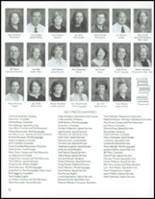 2003 Edwin O. Smith High School Yearbook Page 80 & 81