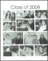 2003 Edwin O. Smith High School Yearbook Page 82 & 83