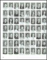 2003 Edwin O. Smith High School Yearbook Page 100 & 101