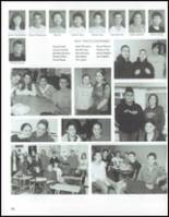 2003 Edwin O. Smith High School Yearbook Page 102 & 103