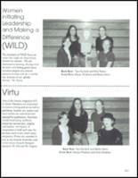 2003 Edwin O. Smith High School Yearbook Page 108 & 109