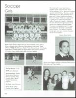 2003 Edwin O. Smith High School Yearbook Page 142 & 143