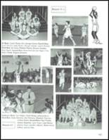2003 Edwin O. Smith High School Yearbook Page 152 & 153
