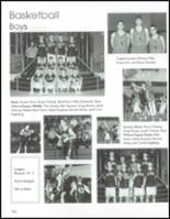2003 Edwin O. Smith High School Yearbook Page 154 & 155
