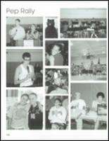 2003 Edwin O. Smith High School Yearbook Page 160 & 161