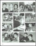 2003 Edwin O. Smith High School Yearbook Page 166 & 167
