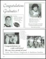 2003 Edwin O. Smith High School Yearbook Page 170 & 171