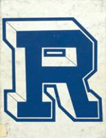 1983 Yearbook Riverhead High School
