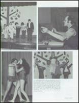 1976 Mexico High School Yearbook Page 28 & 29
