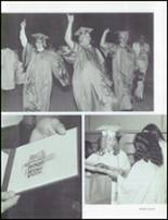 1976 Mexico High School Yearbook Page 40 & 41